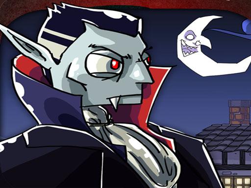 Play Dracula run