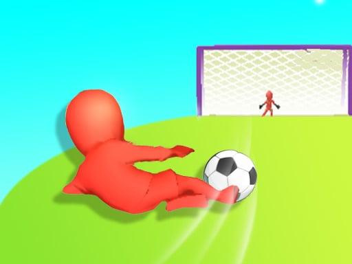 لعبة مراوغات كرة القدم 2021