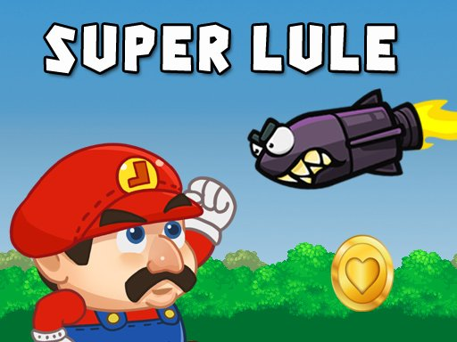 Супер Луле Марио