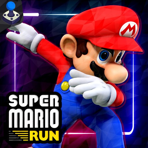 Super Mario Run World