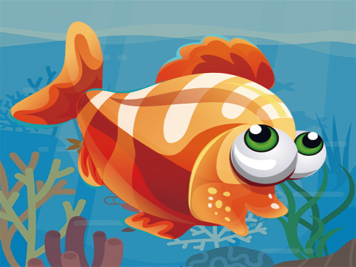 Fish World Puzzle