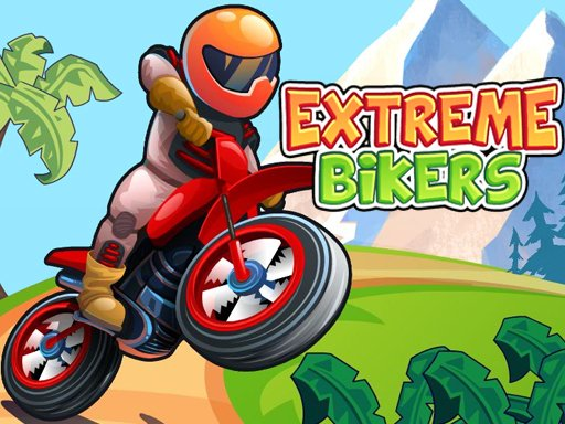 Play for free Extreme Bikers