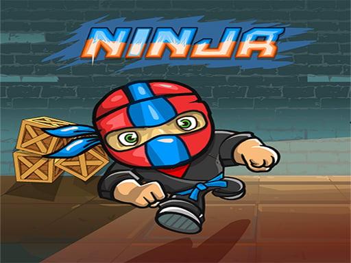 Mini Ninja