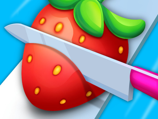 Perfect Food Slices – Cut the Food & Fruit Slash (Идеальные кусочки еды)