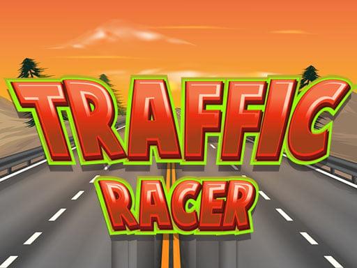 Traffic Racer - Truck