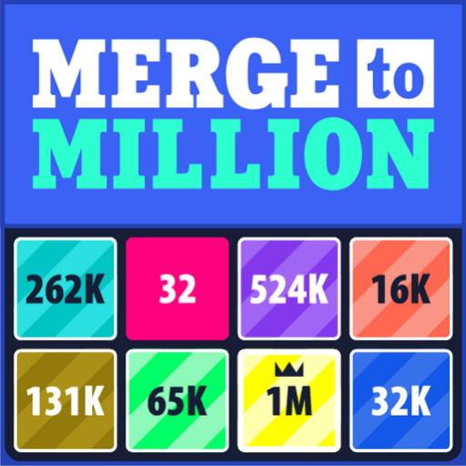 Merge To Million