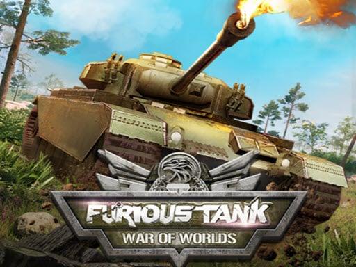 Play Tank war