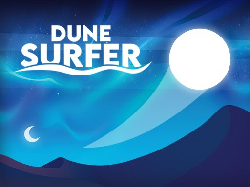 Play Dune Surfer Online