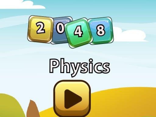 2048 Физика