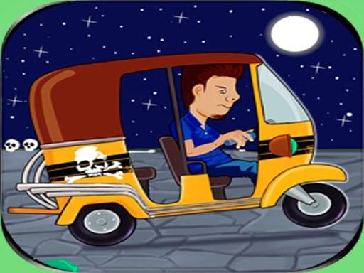 Crazy Driver Men