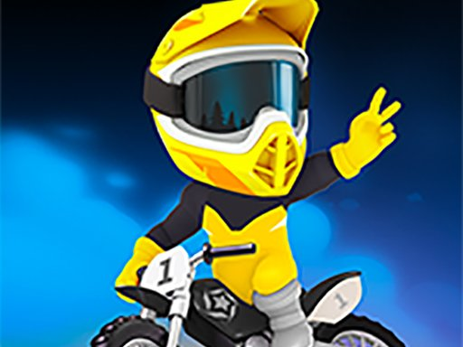 Moto Rush 360
