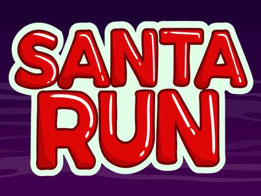 Santa Run HD