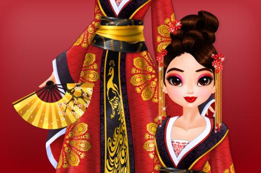 Mylan Oriental Bride