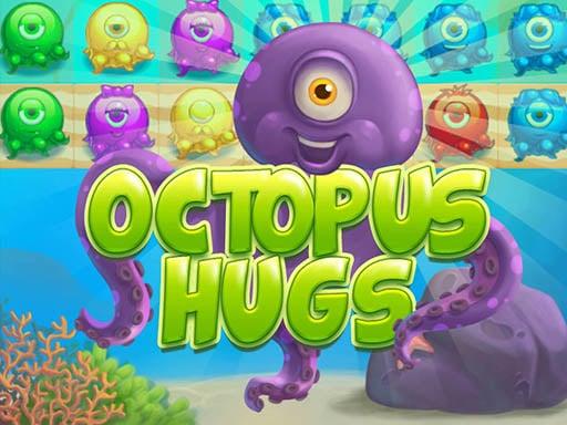 Осьминог Hugsl