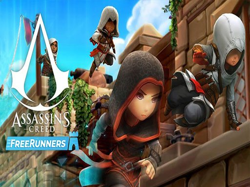 Play Assassins Creed Freerunners