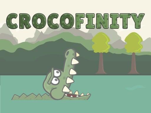 Play Crocofinity