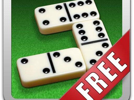 Play Dominoes Deluxe Free