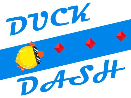 Play DUCK DASH