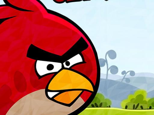 Злые птицы классические