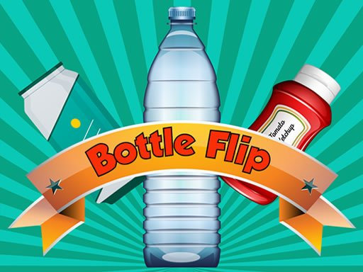 Play Bottle Flip Online