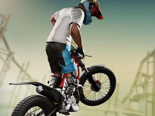 Play Top  Motorcycle Racing Games