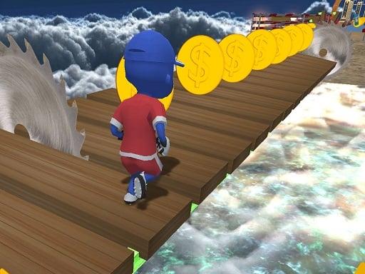 3D крупье небо челлендж