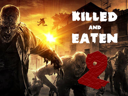 Play Killed and Eaten 2 Online