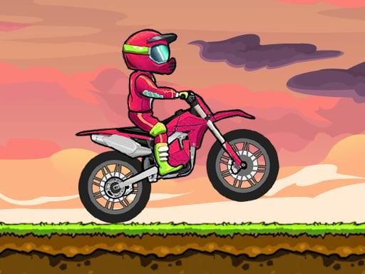 Moto Bike Racing Offroad