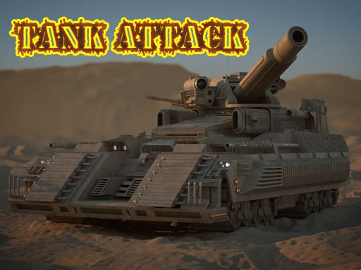 Tank Attack - New Games - Cool Math Games