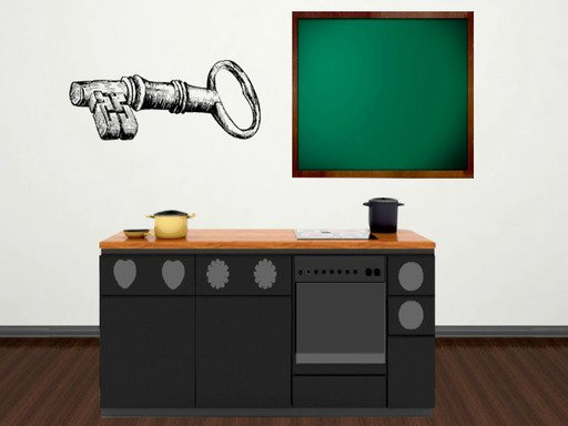Play Room Escape 1