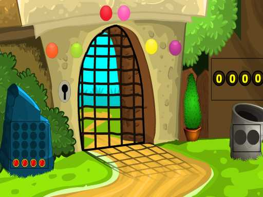Play Botanic Land Escape