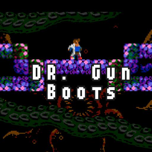 Dr. Gun Boots