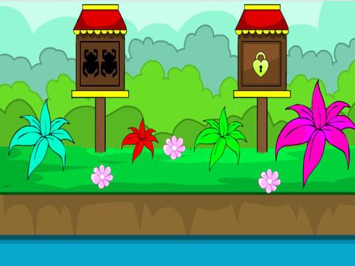 Play Riverside Escape