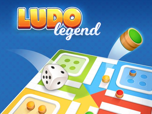 Ludo Legend - Popular Games - Cool Math Games