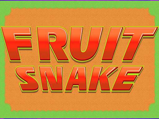 Fruit Snake HD