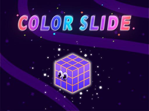Play Color Slide Online