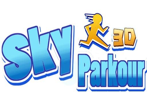 Play Parkour Sky
