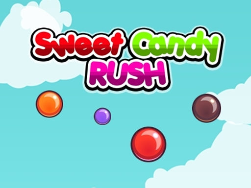 Sweet Candy Rush