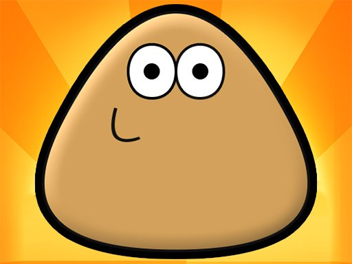 Pou Online
