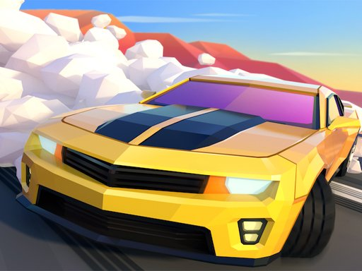 Drift Clash Racing