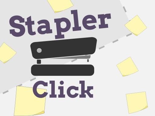 Play Stapler click