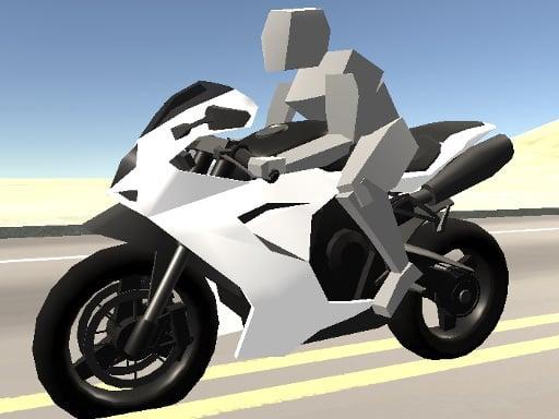 FRIV Sportbike Drive