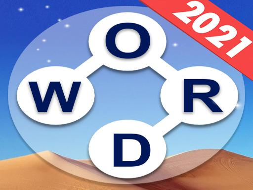 Word Connect Головоломка 2021