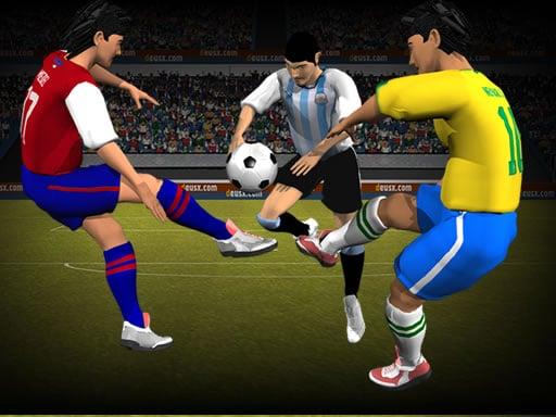 Кубок Америки 2021