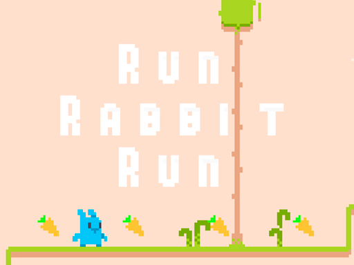 Беги, кролик, беги