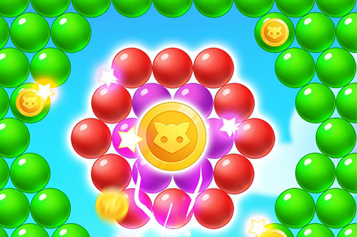 Bubble Shooter FreeDom