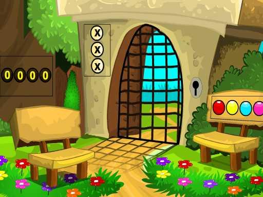 Play Estate Land Escape