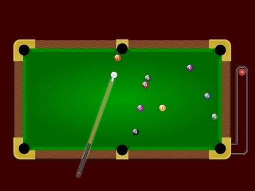 Play TRZ Pool