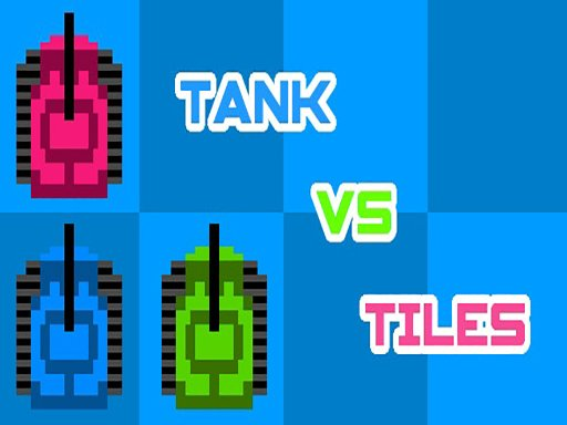 FZ Tank vs Tiles - Popular Games - Cool Math Games