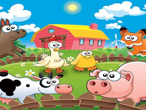 Обучение сельскохозяйственных животных
